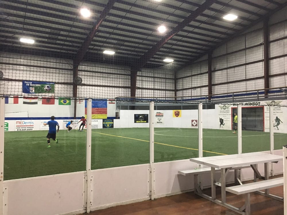 SoccerZone South Austin