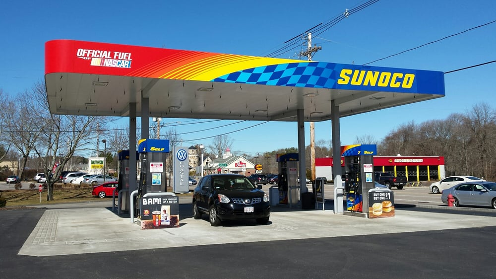 Gas Stations Near Me >> Sunoco - Gas Stations - 1970 Washington St, Hanover, MA - Phone Number - Yelp