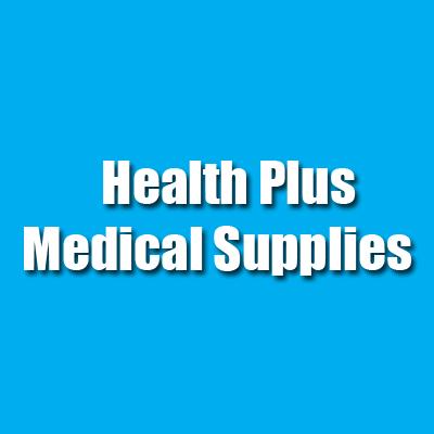 Health Plus Medical Supplies: 23665 Moulton Pkwy, Laguna Hills, CA