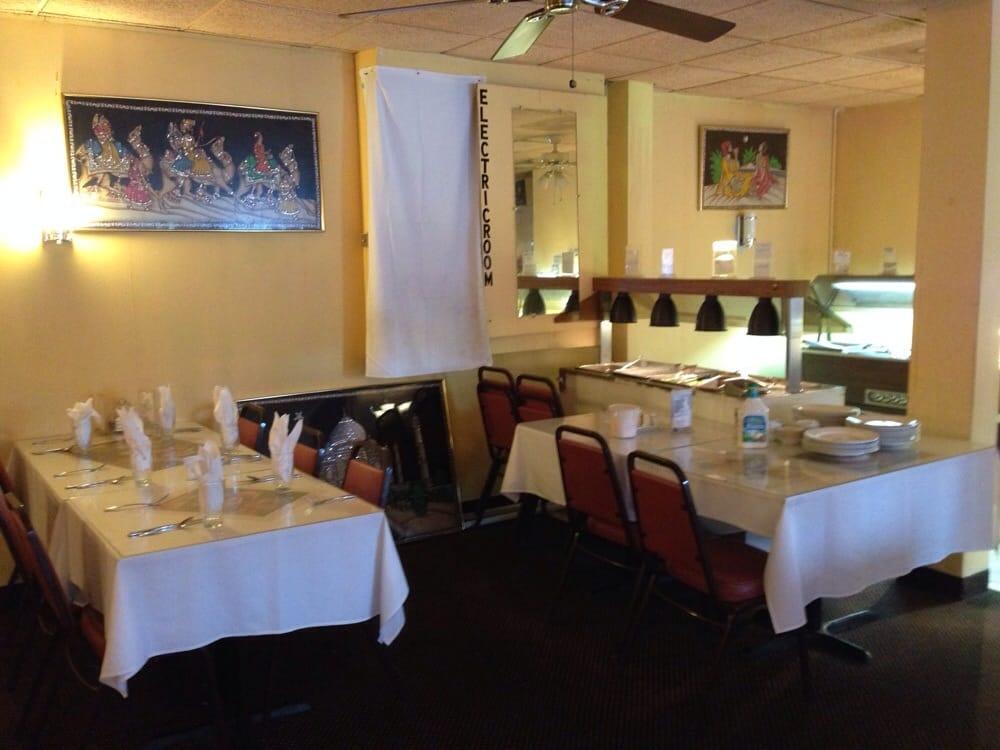 Indian Restaurant Raleigh Hillsborough