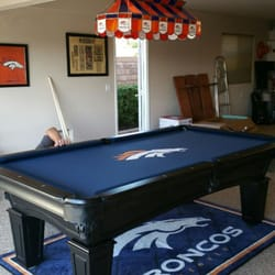 Ez Billiards Pool Tables Service Movers Sales Photos - Pool table movers thousand oaks