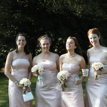 Photo Of Melissa Sweet Bridal Collection Atlanta Ga United States Pink Bridesmaid