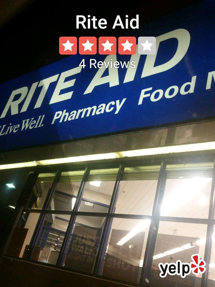 Rite Aid: 41800 Washington St, Bermuda Dunes, CA