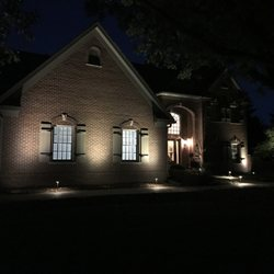 Photo of Bellas Landscaping - Bloomington IL United States. Low-volt landscape & Bellas Landscaping - 42 Photos - Snow Removal - 2405 Fox Creek Rd ...