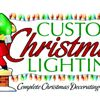 Custom Christmas Lighting: Chanhassen, MN