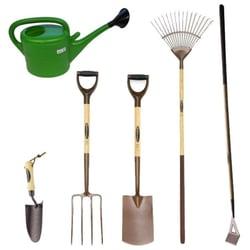Merveilleux Garden Essentials
