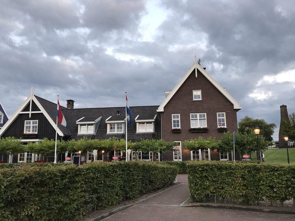 Restaurant Dickens Huizen : Dickens crêpes havenstraat huizen noord holland