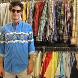dynamite clothing vintage second 143 n jackson