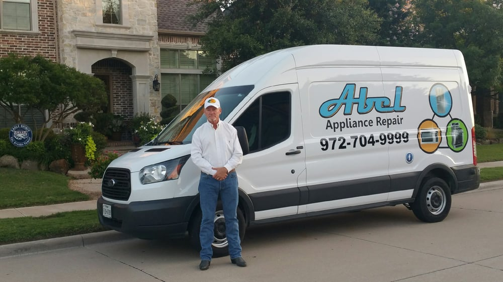 Larry Garner Owner Technician 40 Years Experience Calls