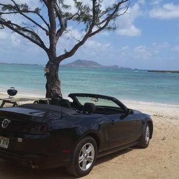 Discount Car Rental Honolulu Hi