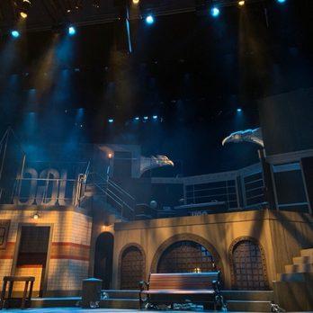 Hammer Theatre Center 101 Paseo De San Antonio Downtown San Jose