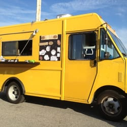 Providence Oldest Food Truck