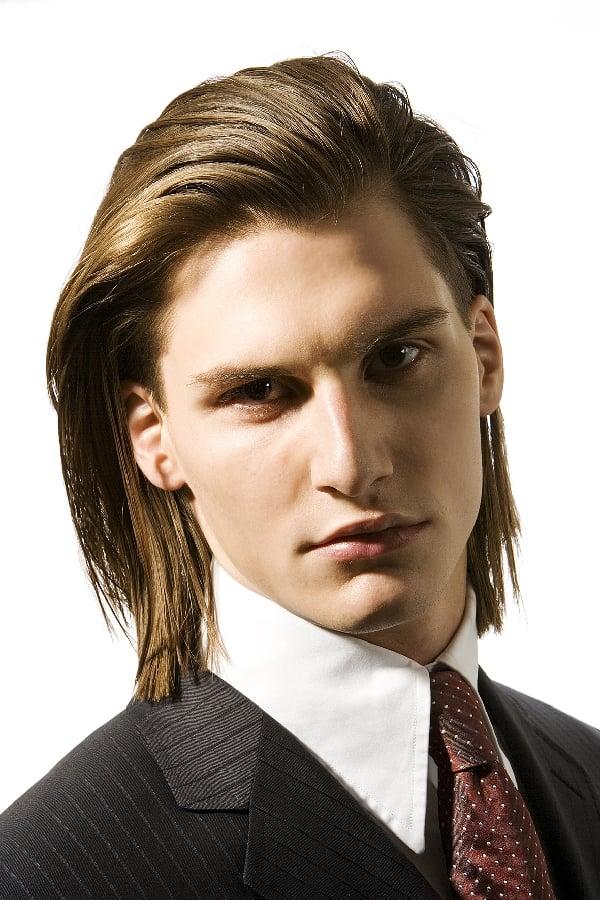 Long Layered Haircut Yelp