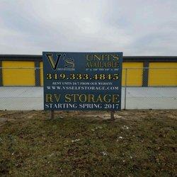 Bon Photo Of Vu0027s Self Storage   Iowa City, IA, United States