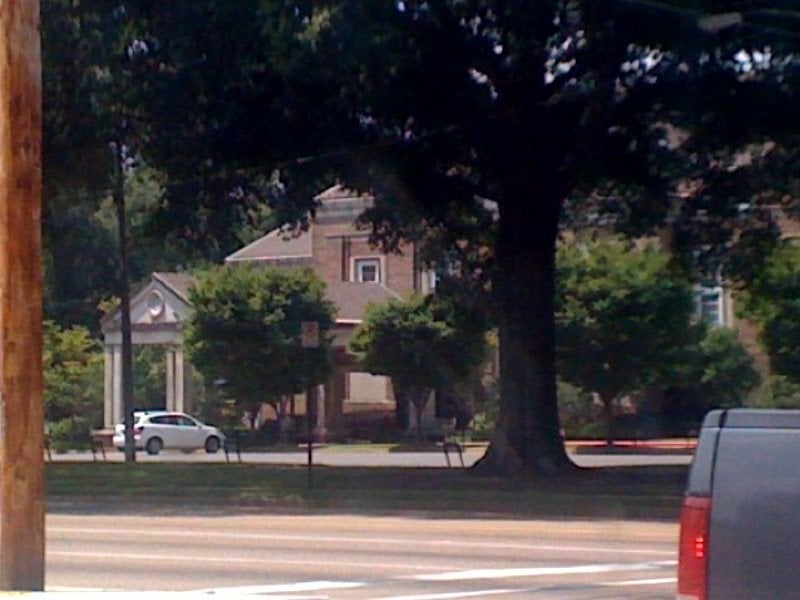 Second Presbyterian Church: 4055 Poplar Ave, Memphis, TN