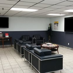 Photo Of Stephen Toyota Service Center Bristol Ct United States Lounge