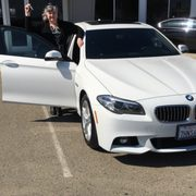 Bmw Of Visalia 10 Photos 35 Reviews Auto Repair 111 N Neeley