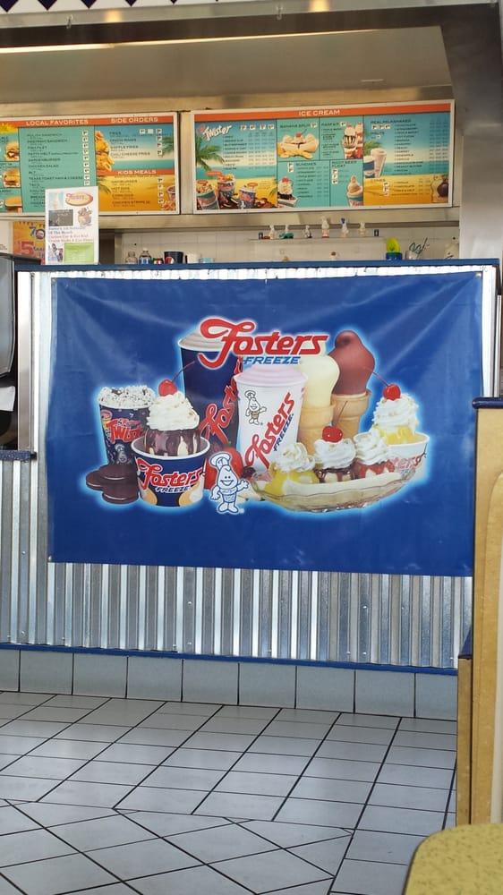 Fast Food Restaurants Lancaster Ca