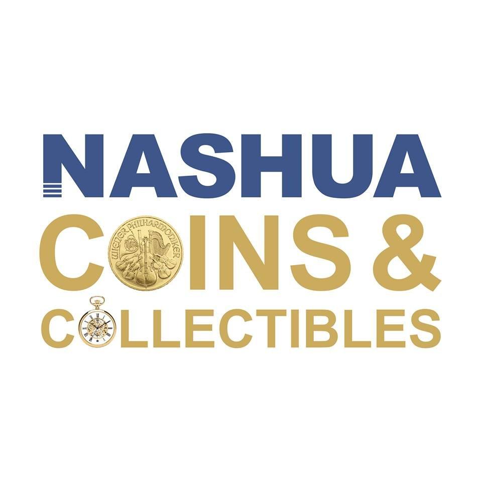 Nashua Coins and Collectibles: 202 Main St, Nashua, NH