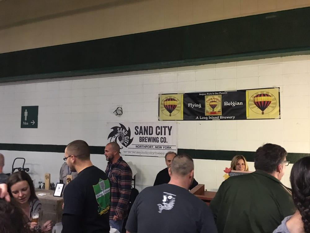 International Great Beer Expo: 2150 Hempstead Tpke, Elmont, NY