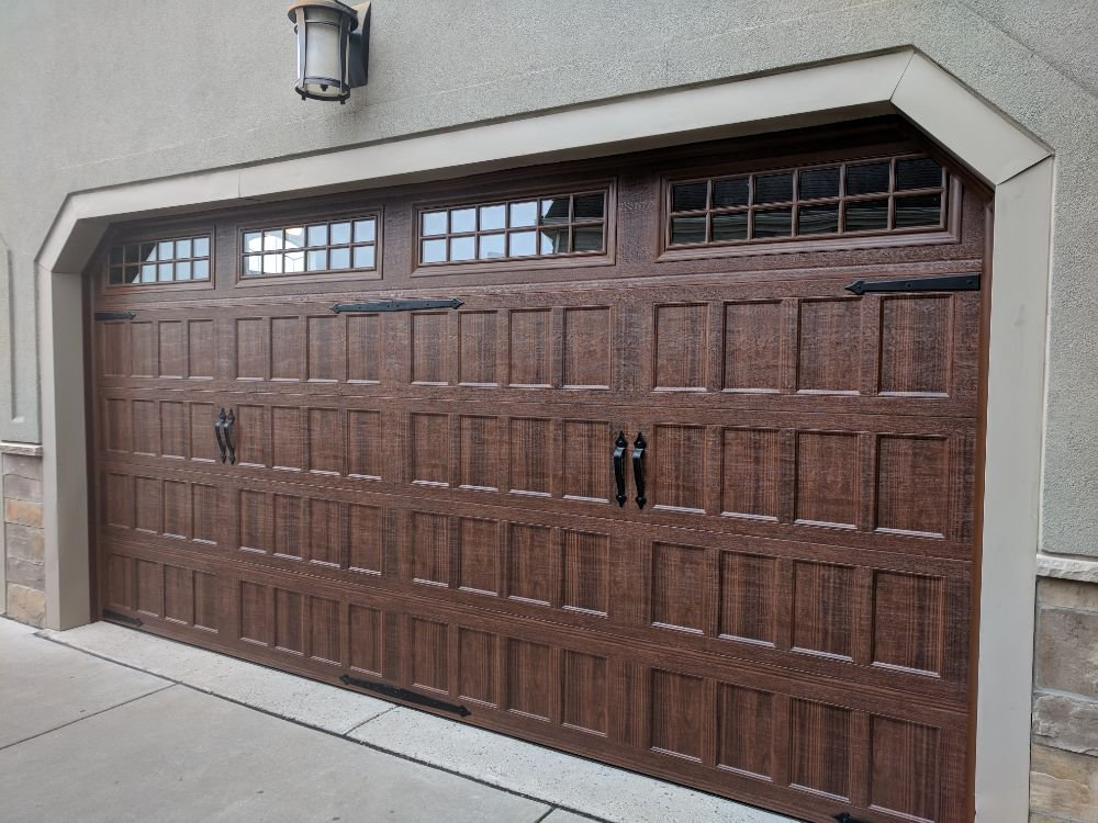Precision Garage Doors: 15 Hazelwood Dr, Amherst, NY