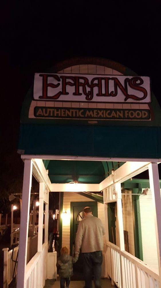 Efrain  Mexican Restaurant