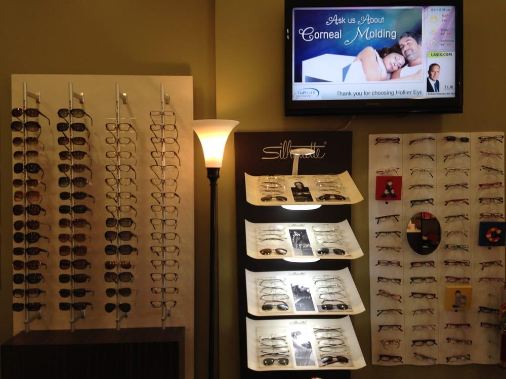 Hollier Eyecare