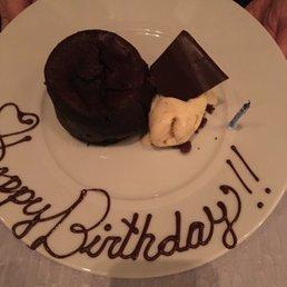 Photos for Scarpetta Dessert Yelp