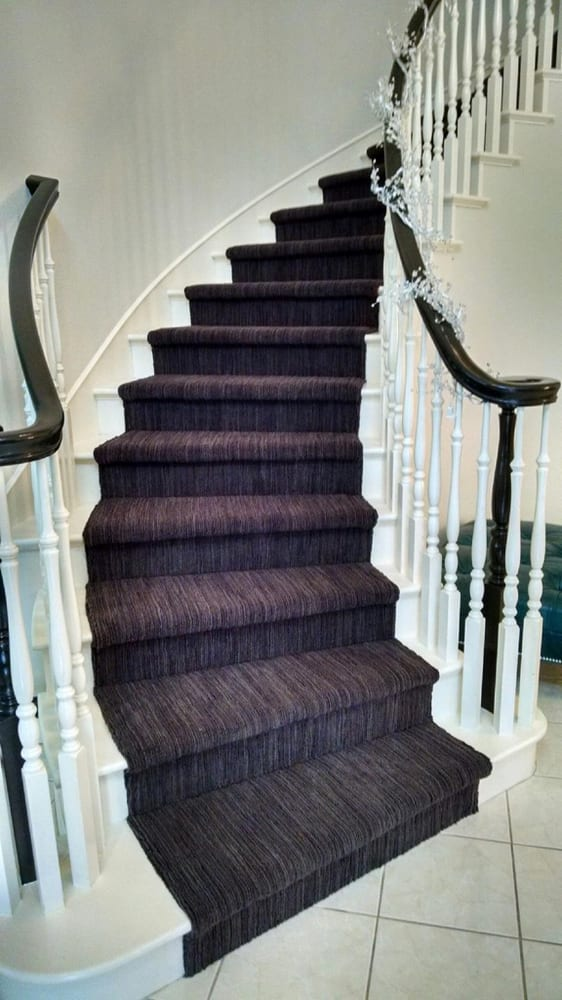 Residential Home Done By Abbey Carpet Floor Yelp