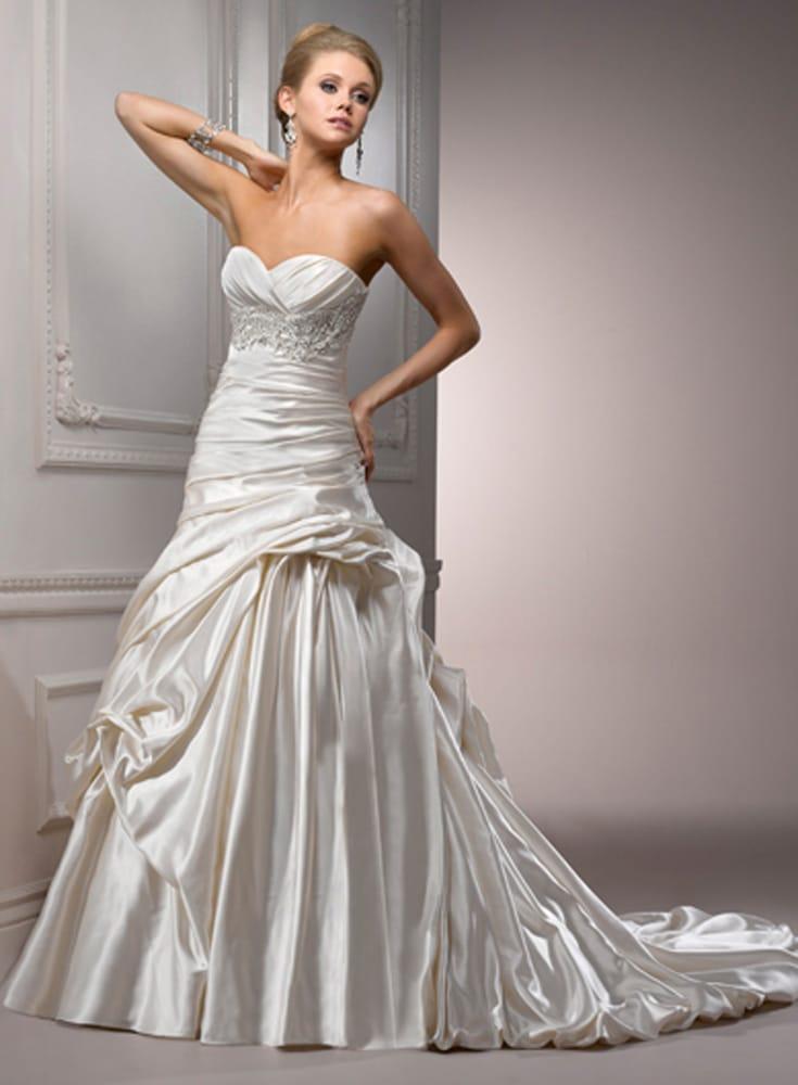 Karla\'s Bridal - CLOSED - 12 Photos & 12 Reviews - Sewing ...