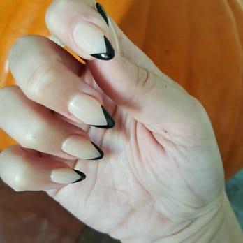 Aloha nails 77 photos 43 reviews nail salons 6166 for 4 sisters nail salon hours