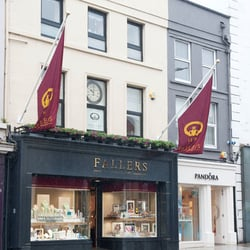Photo Of Fallers Galway Republic Ireland Jewellers City