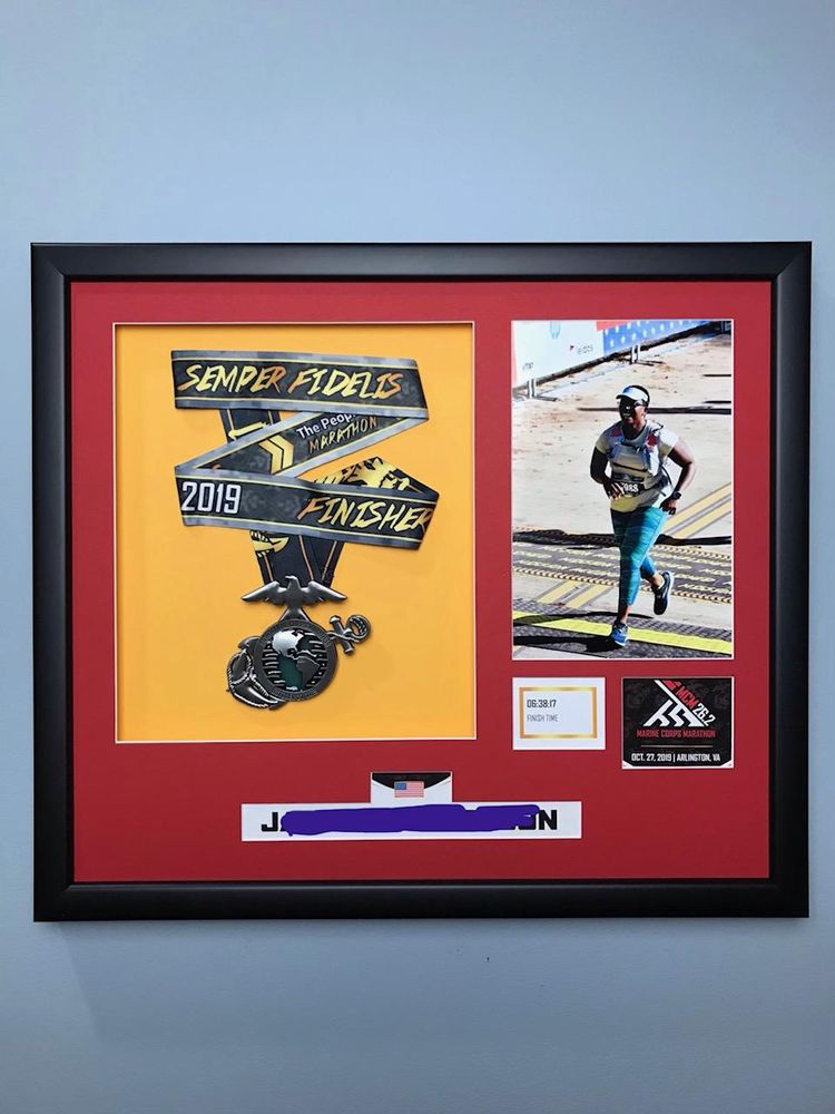Truly Yours Custom Framing: 714 Saratoga Rd, Burnt Hills, NY