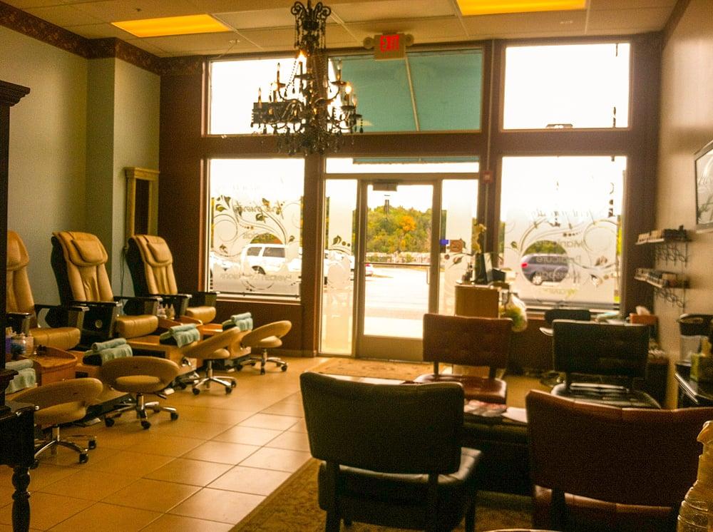 Allen\'s Spa Nail Salon - 33 Photos & 36 Reviews - Nail Salons - 1220 ...