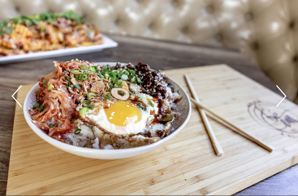 Be-Em Asian Kitchen