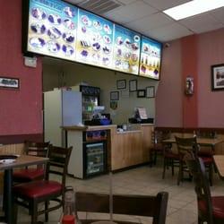 Photo Of La Roca Woodbridge Va United States Check Out Counter