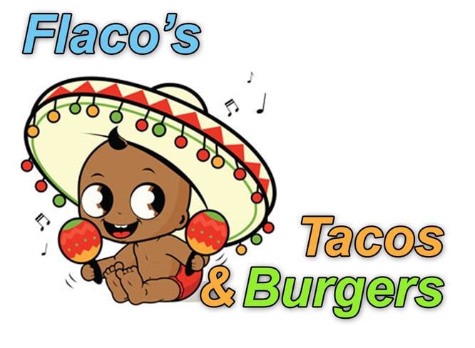 Flaco's Tacos and Burgers: 1125 Coffee Rd, Bakersfield, CA