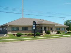 First Weber Group: 841 Goodnow Ave, Wisconsin Rapids, WI