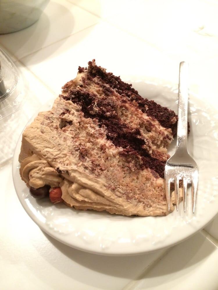 Corvallis Cake Bakery