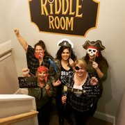 Special thanks Photo of Ri Riddle Room   East Greenwich  RI  United States  Yelp