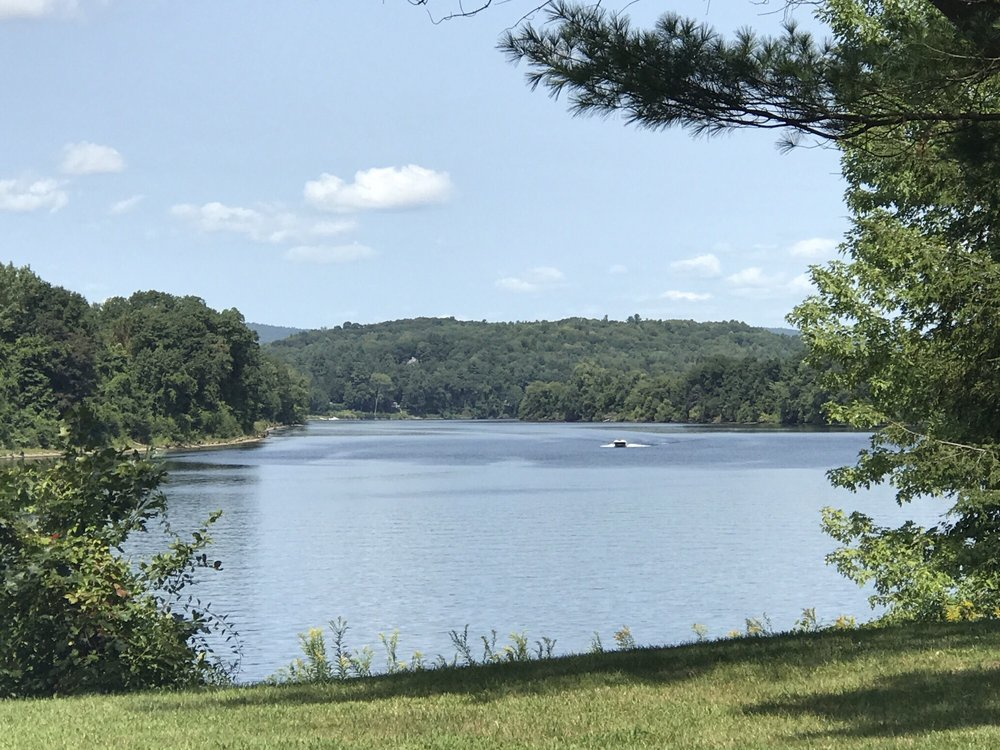 Riverview Picnic Area: 144 Pine Meadow Rd, Northfield, MA