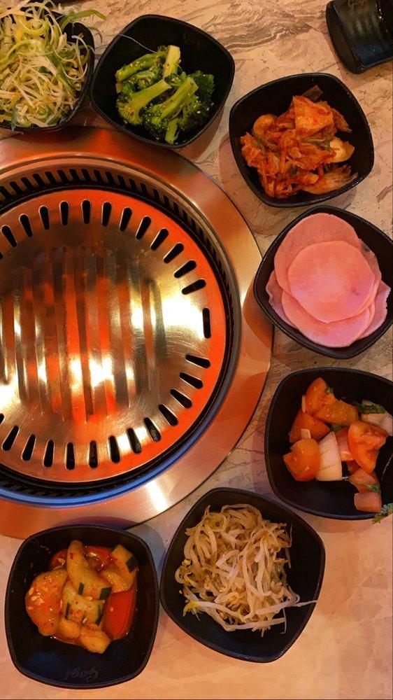 Korean Gogi Grill: 7800 Dr Phillips Blvd, Orlando, FL