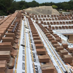 Great Photo Of Schick Roofing   Orlando, FL, United States. Locked And Loaded For