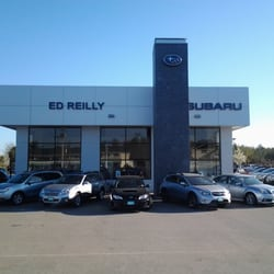 ed reilly subaru 22 photos car dealers 150 manchester st concord nh united states. Black Bedroom Furniture Sets. Home Design Ideas