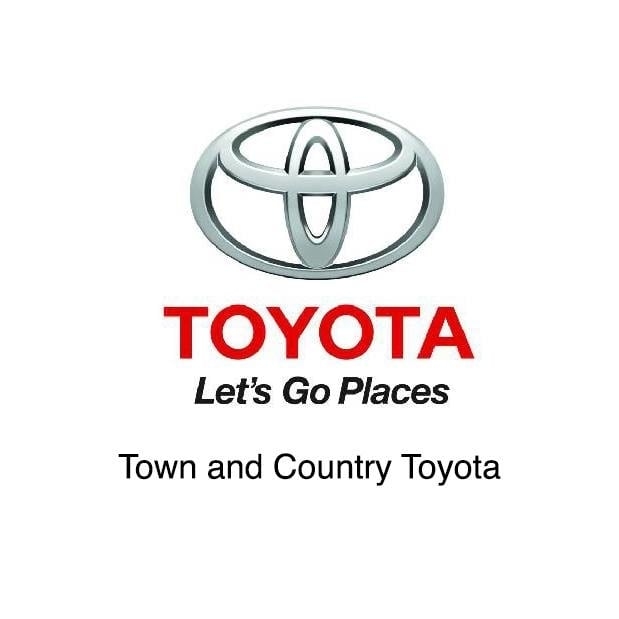 Town and Country Toyota - 34 Photos & 89 Reviews - Tires - Car ...