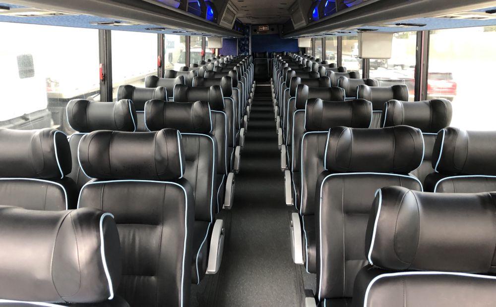 Intermex Transportation: Los Angeles, CA