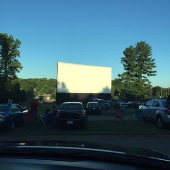 Drive In Movie Theater Eden North Carolina