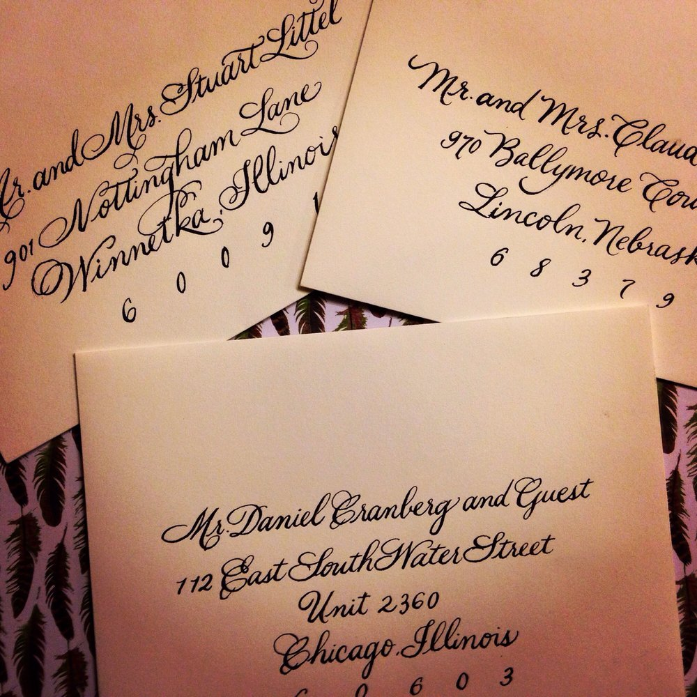 Write by Mike Calligraphy - 53 Photos & 14 Reviews
