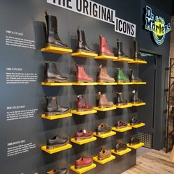 newest outlet for sale thoughts on Dr. Martens Store - 15 Reviews - Shoe Stores - Dircksenstr ...