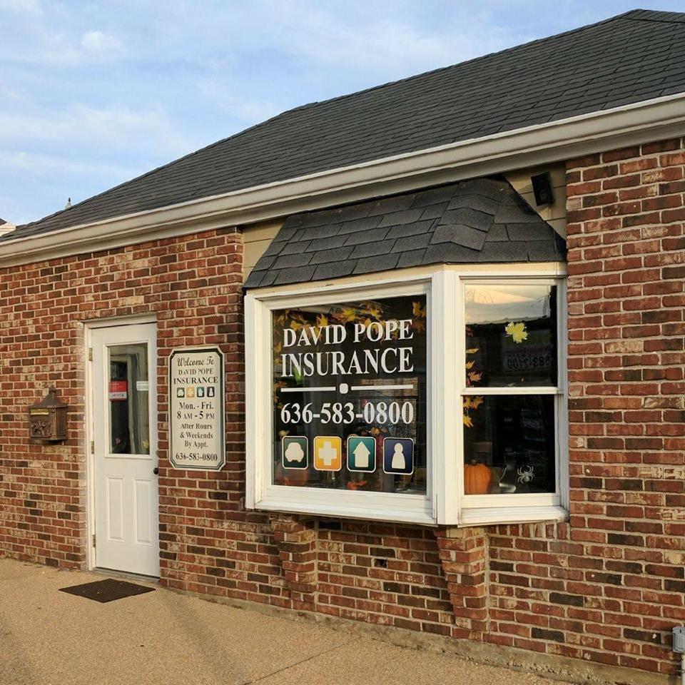 David pope insurance service assurance auto et maison for Assurance auto et maison